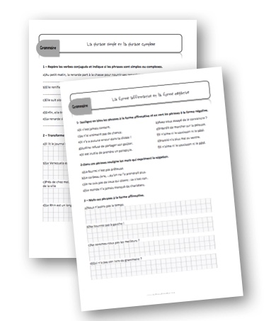 imprimer Exercice Cod Cm1 Aperçu - Icfpnormandie